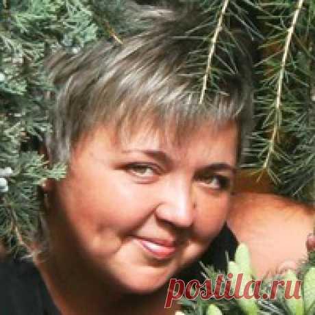 Olga Ryindina