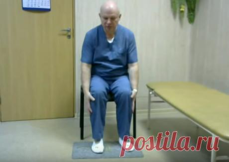 Упражнение, которое предотвратит образование тромбов в ногах | Фитнес - стиль жизни | Яндекс Дзен