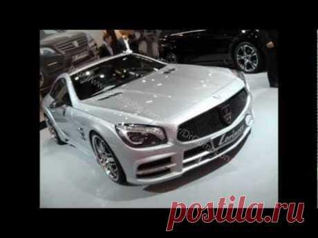 Lorinser SL 500. Технические характеристики, цена. Lorinser Mercedes | Немецкие суперкары