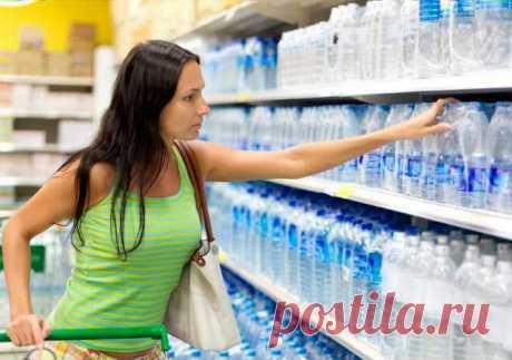 Сан-Франциско запретил продажу воды в пластиковых бутылках