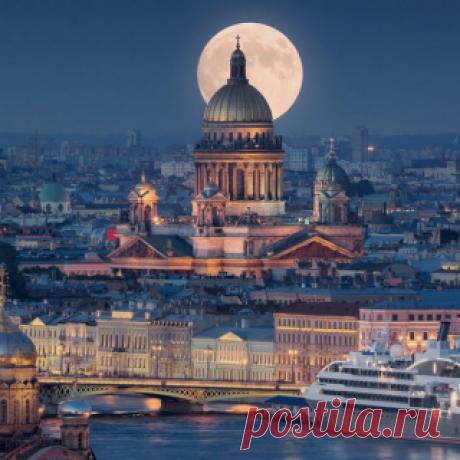 Мрачные пророчества, связанные с Исаакиевским собором | Журнал РЕПИН.инфо