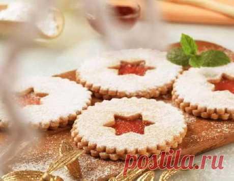 Печенье с мармеладом - рецепт приготовления с фото от Maggi.ru. Лучшее лакомство для детей.
