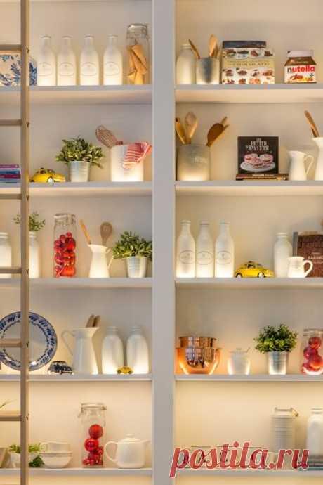 Секреты порядка на кухне | LiteLife | Яндекс Дзен