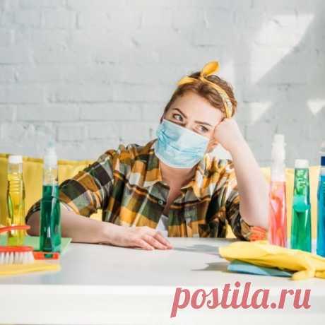 Как дезинфицировать свой дом после гриппа Наступил сезон простуд и гриппа, и почти неизбежно кто-то в вашей семье заболеет. Но даже после того, как все уже выздоровели, ваша работа не закончена. Правильная уборка имеет важное значение для предотвращения переноса микробов на других членов семьи.