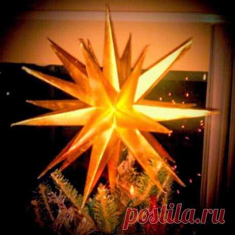 Моравские звезды + схемы