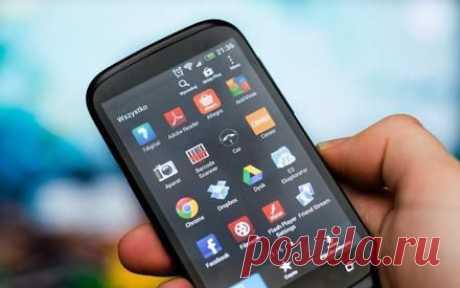 Как ускорить работу Android?   Техника и Интернет