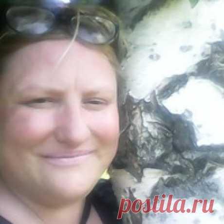 Lena Pankratova