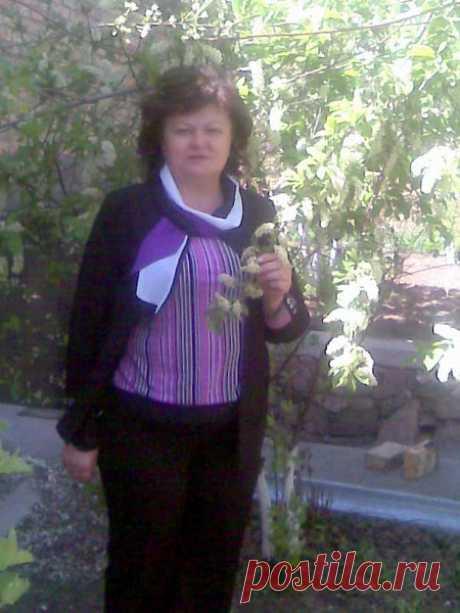 Вера Ченцова