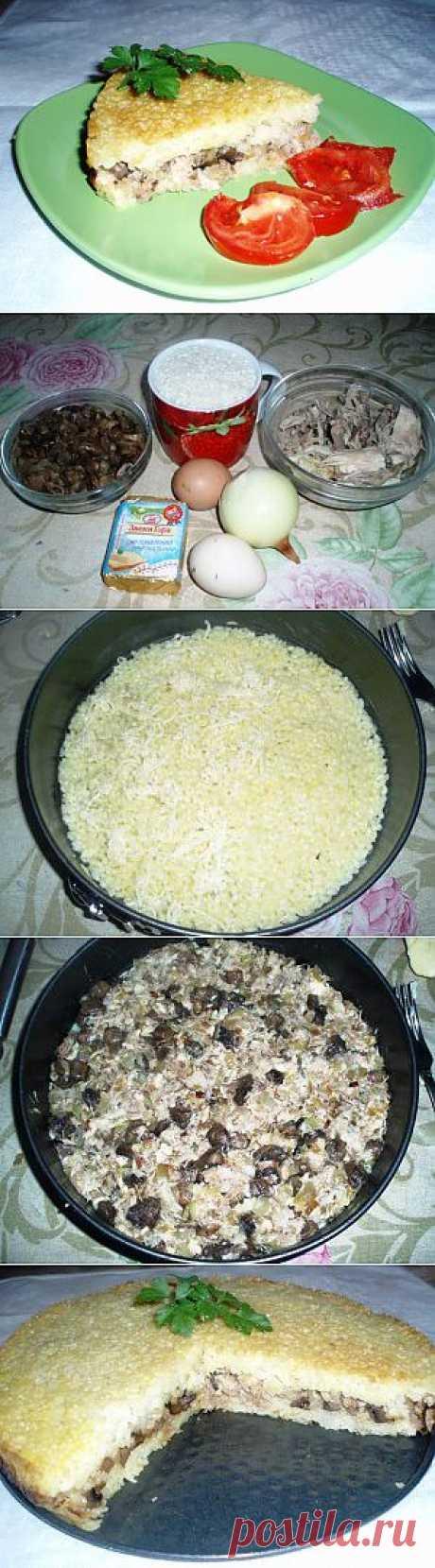 Запеканки | Домашняя еда