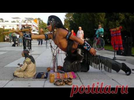 """""""Pocahontas"""" live - Alexandro Querevalú - YouTube"""