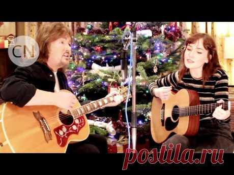 Chris & Susan Norman - This Christmas Time