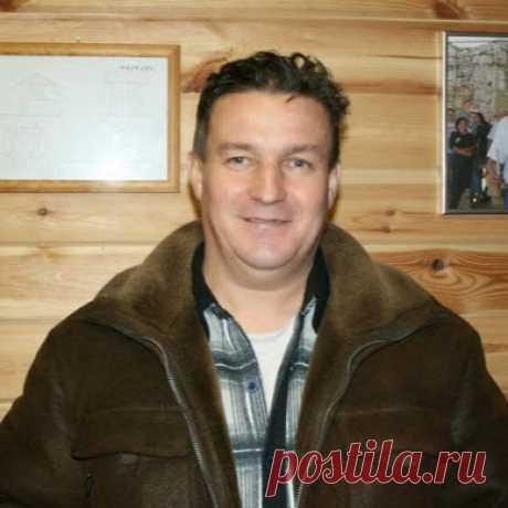 Виталий Васютин