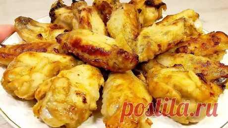 КУРИЦА - вот ТАК надо готовить курицу! 5 РЕЦЕПТОВ