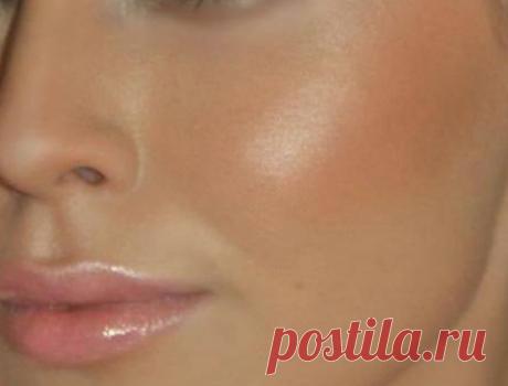 Чистка лица. Проверено!!! | Naget.Ru