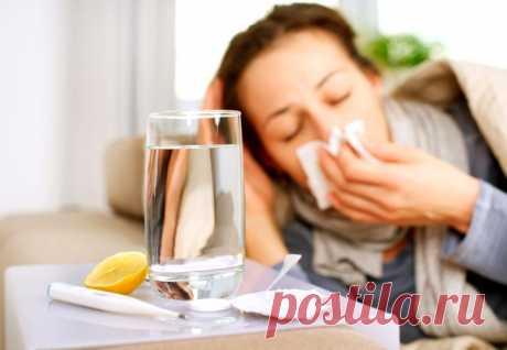 Как быстро выздороветь от простуды: победить, поправиться, вылечиться, за 1 день, за 2 дня, вспотеть, вылечить ОРЗ, ОРВИ