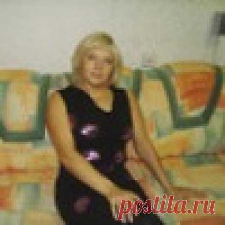 Manylia Иванова