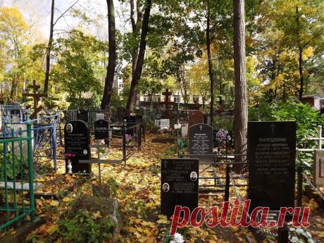 Посещаем кладбище осенью: о чем нужно помнить: 4 важных момента, которые нужно знать | Суеверия online | Яндекс Дзен