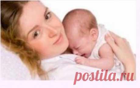 Как успокоить новорожденного ребенка | Ирина