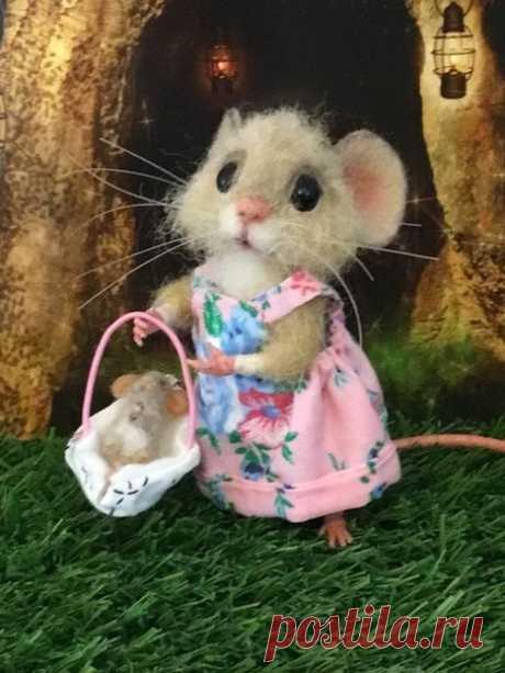 El ratón