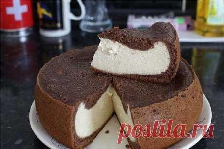 Как приготовить этот пирог понравится даже тем, кто не любит творог! всегда удается на славу - рецепт, ингредиенты и фотографии