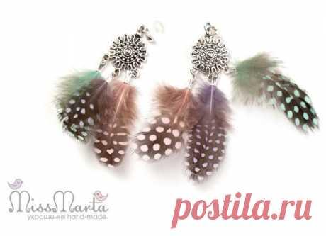 Handwork earrings