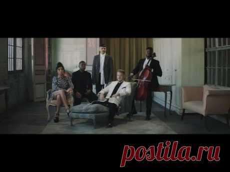 Pentatonix — Perfect, новый видеоклип   Музыкальные видеоклипы