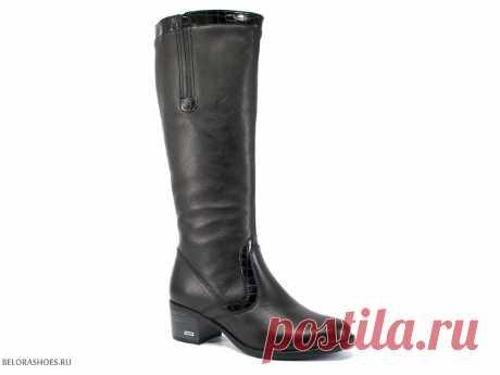 Сапоги женские Росвест 871-3 - женская обувь, сапоги. Купить обувь Roswest