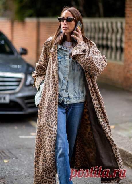 Какое пальто купить этой осенью? 5 модных вариантов