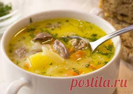 Вкусный сливочный суп Автор рецепта Александра Васильева - Cookpad