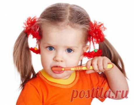Детская зубная паста: какая лучше | Уроки для мам