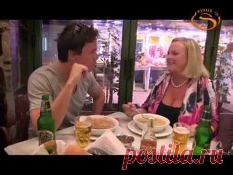 Вкус Греции. 1-Афины, Плака, Коринфский канал