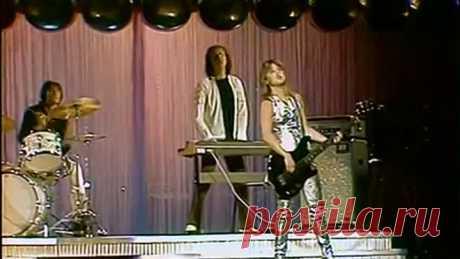 Suzi Quatro - If You Can't Give Me Love 1978 (HQ, Ein Kessel Buntes)