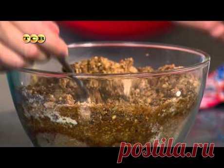 Пирожное «Картошка» - Дело вкуса по-вегетариански