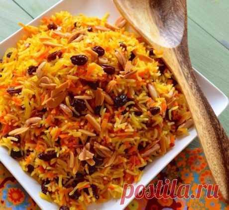 Что приготовить из риса басмати? — Фактор Вкуса