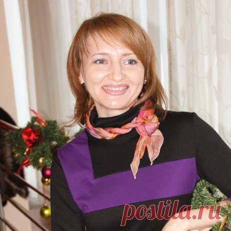 Людмила Казанцева