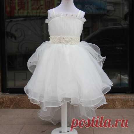 Платье ( ChiL 13 ) Размер: 110, 115, 125, 135, 145 Материал : сатин