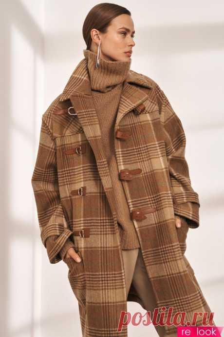 Элегантная осень 2019 от Ralph Lauren - Икона стиля