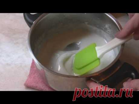Сахарная помадка,глазурь / Sugar sweet glaze