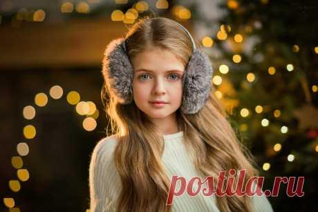 Ангелина. Фотограф Ольга Бойко