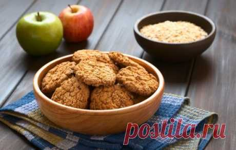 Рецепты постного овсяного печенья, секреты выбора ингредиентов и