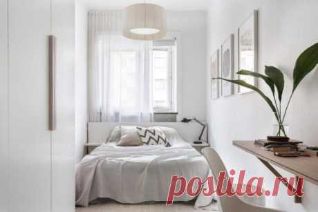 Спальня в скандинавском стиле (80 фото) - дизайн интерьера, идеи ремонта и отделки Дизайн спальни в скандинавском стиле - фото реальных интерьеров. Мы собрали большую подборку идей для вдохновения!