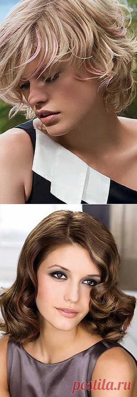 (+1) сообщ - Красота волос: Как сделать свою шевелюру роскошной | КРАСОТА И ЗДОРОВЬЕ