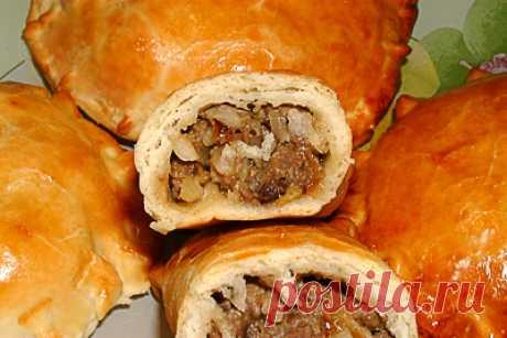 Очень вкусное тесто от Tasha-monami с форума кукинга