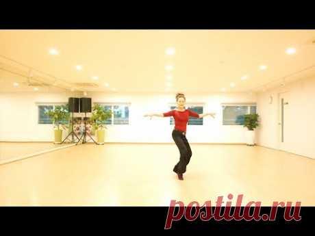 3 to Tango Line Dance by Raymond Sarlemijn, Roy Verdonk , José miguel Belloque Vane  2019