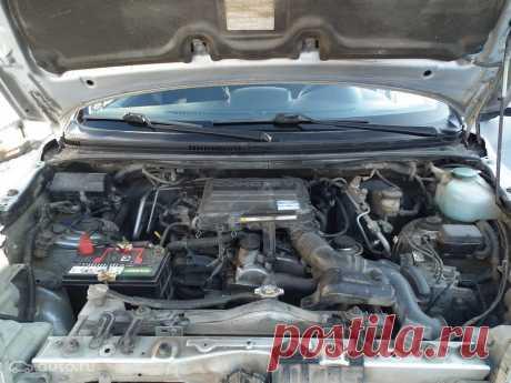 Купить Daihatsu Terios II с пробегом в Челябинске: 2006 года, цена 474 000 рублей — Авто.ру