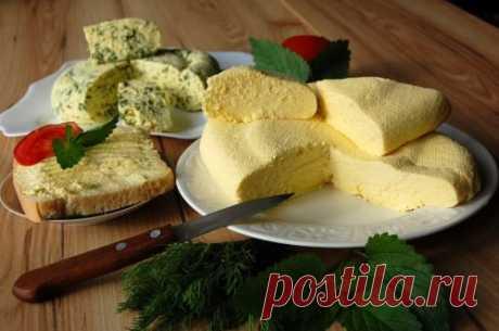 Закусочный сыр .