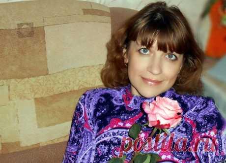 Валентина Неизвестна