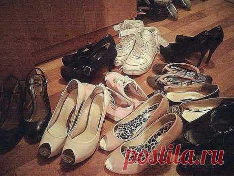 Три заговора на обувь - для удачи и ... . | Бабушка у калитки  | Яндекс Дзен