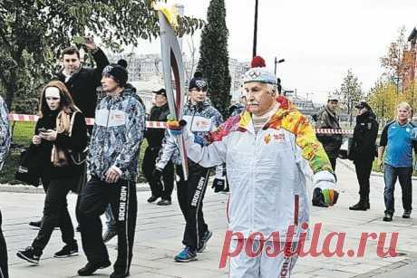 Vladimir Zeldin played a fiery role\/\/KP.RU