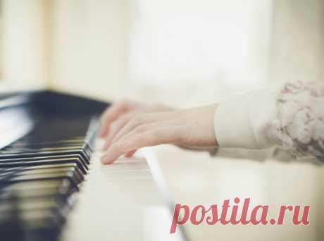 Целебные свойства музыки, о которых вы не подозревали   Люблю Себя